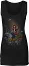 Lola Ladies Vest, Rock Dolls