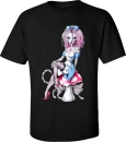 Alice T-Shirt, Rock Dolls