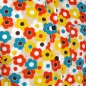 Preview: Chenaski Hemd Fridge-Flowers bunt