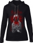 Preview: Ladies Hoodie Hooded Tears