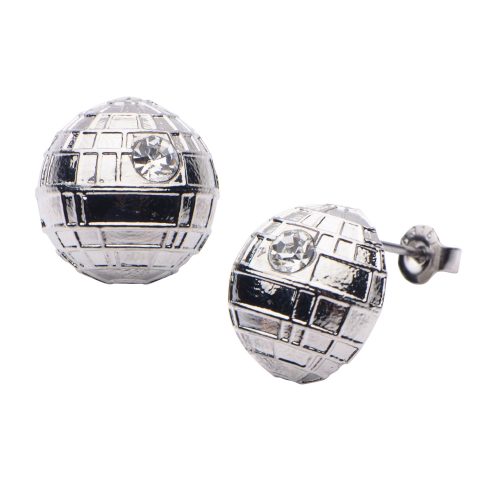 Deathstar Ohrstecker, Star Wars