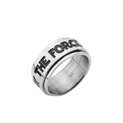 'May the Force' Star Wars Ring
