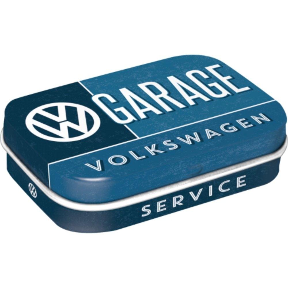 Cos shop pillendose for Garage rose volkswagen fontainebleau samoreau