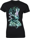 T-Shirt Ava Ladies Skinny Fit