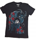 T-Shirt Beauty and the Beast